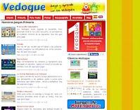 http://www.vedoque.com/index.php?sec=Primaria