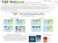 http://www.worldmapper.org/index.html